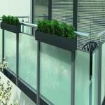 Балкон Schuko