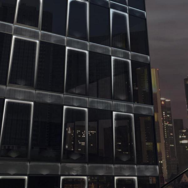 фасады schuco
