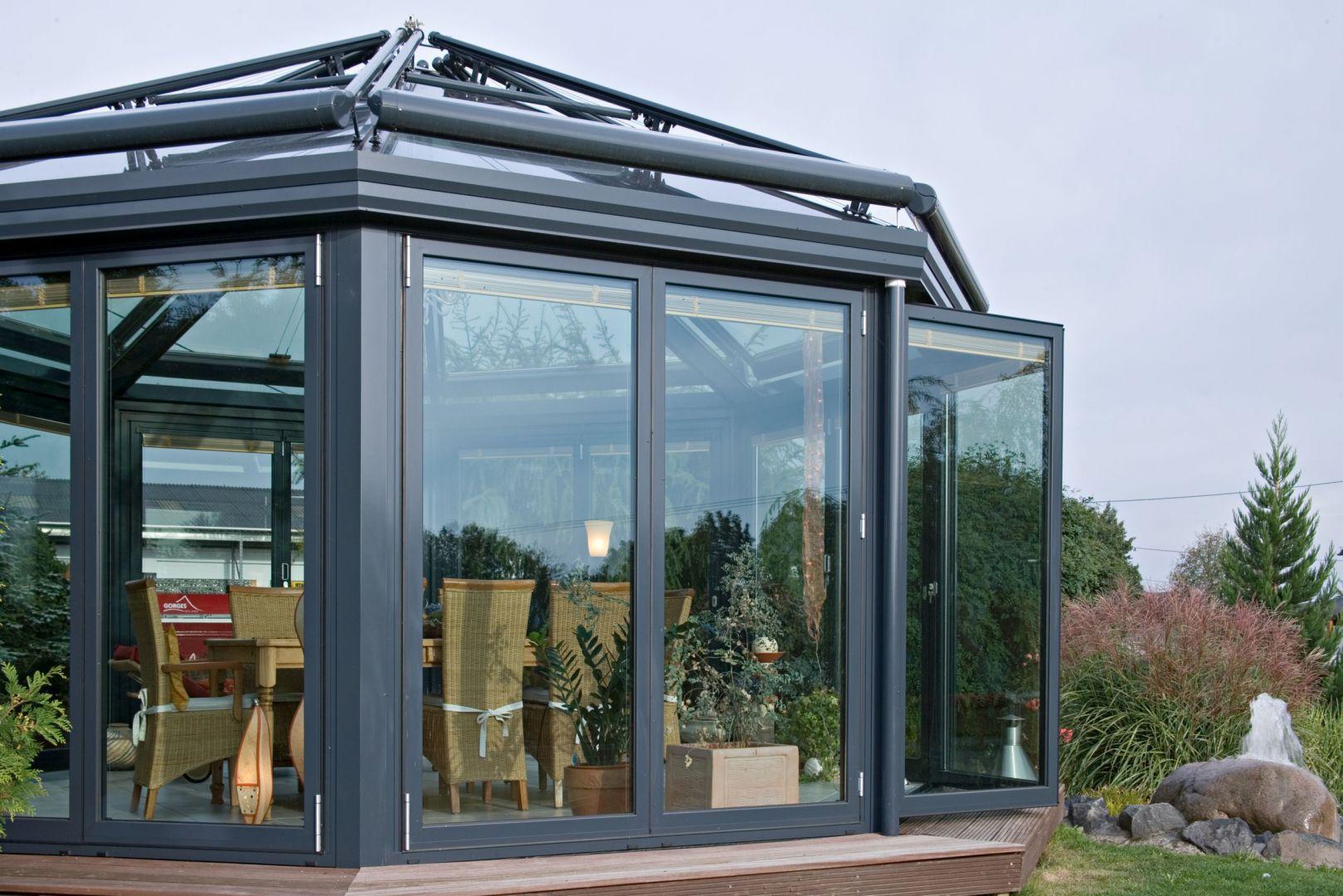 Окна из алюминиевого профиля – гарантия комфорта в любое время года